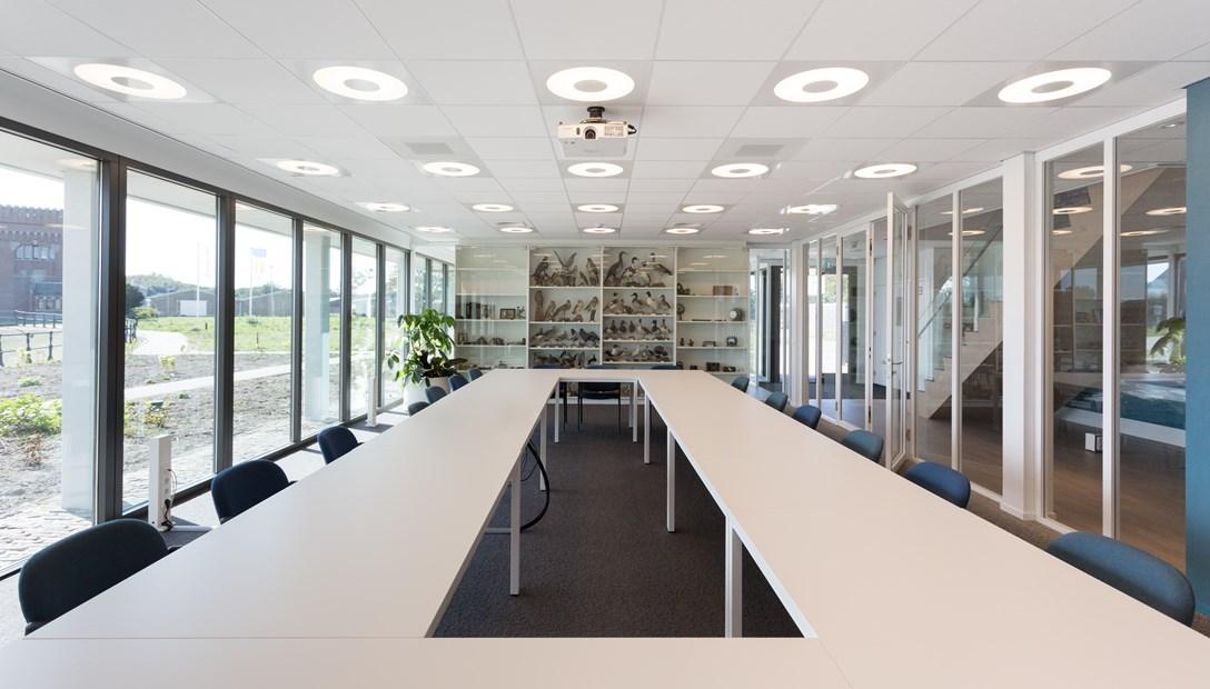 Dunea Zoetermeer Waterrand fotograaf ZENBER interieur en architectuur