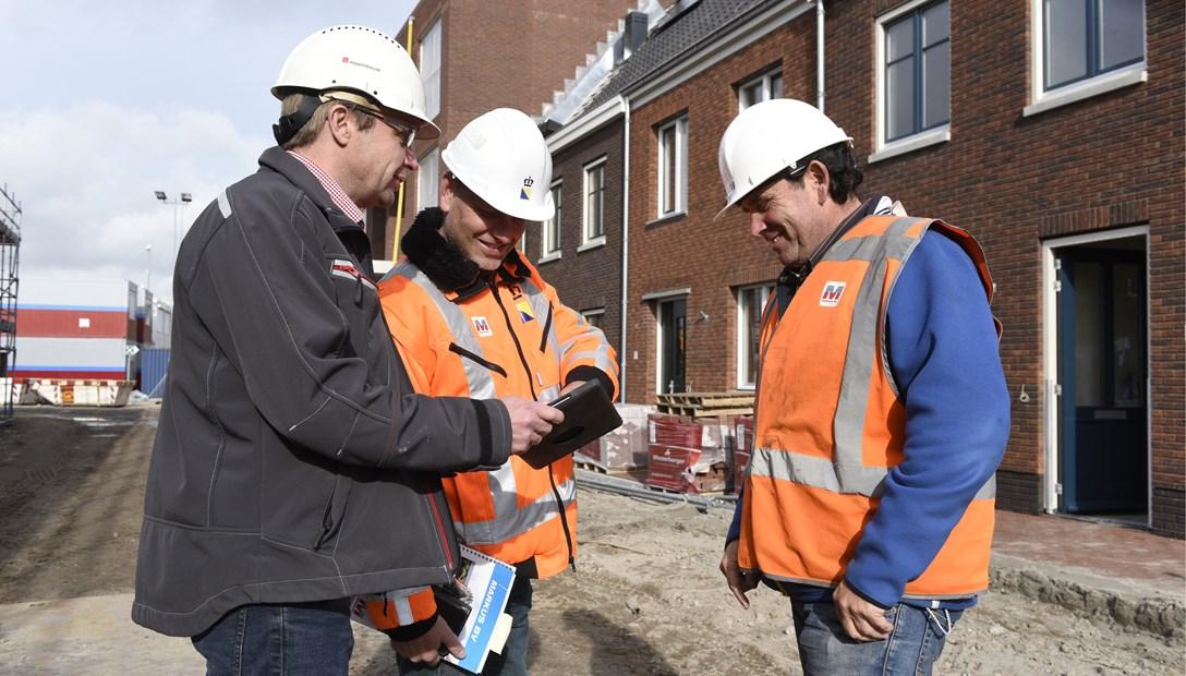 Blog Remy We bouwen niet alleen aan woningen maar ook aan relaties