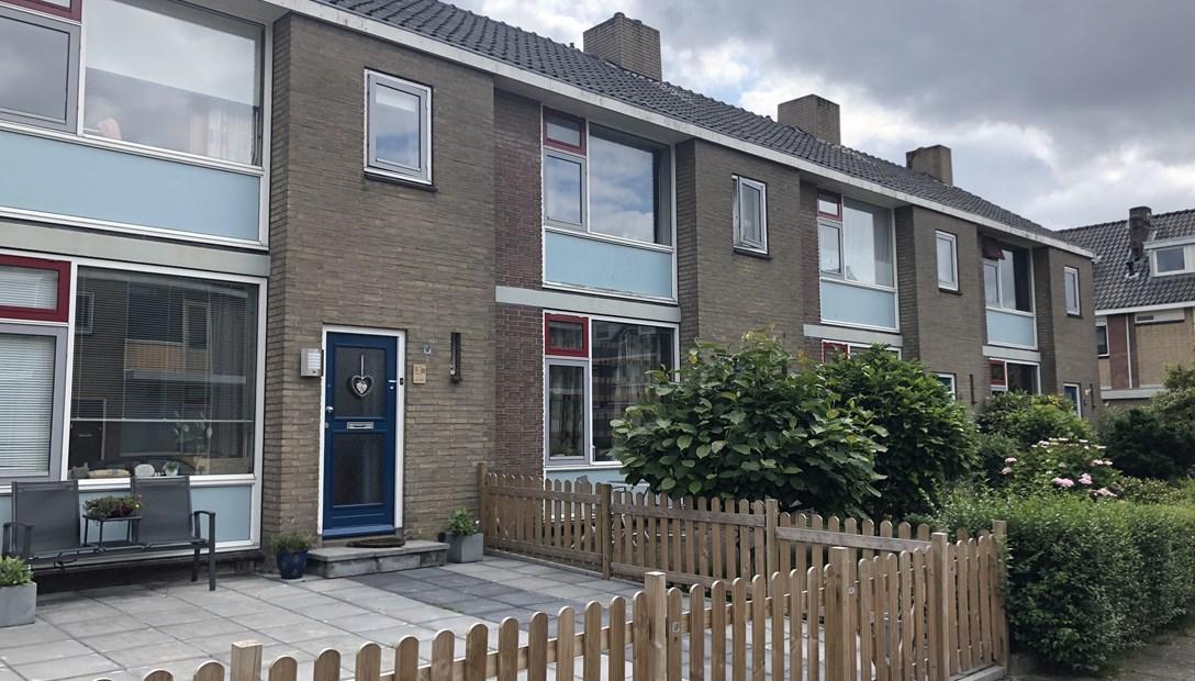 Govert Flinckstraat Krimpen aan den IJssel QuaWonen Heembouw Wonen verduurzamen