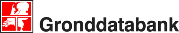 Logo Gronddatabank