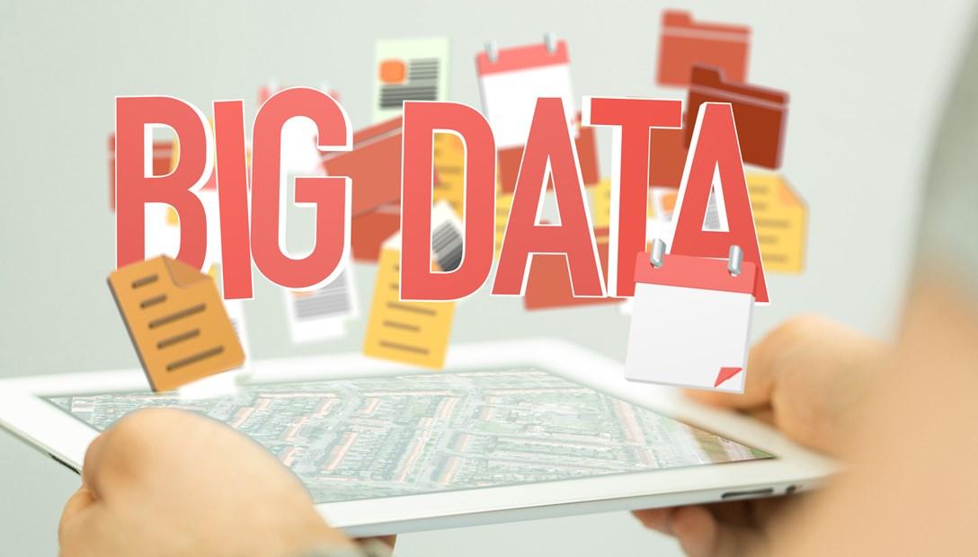 Guido Slopen of verduurzamen De voorspellende waarde van big data voor corporaties