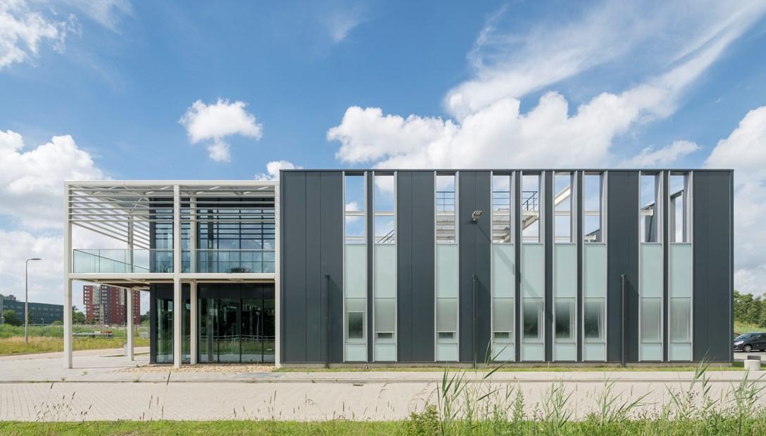Laboratorium TNO Delft