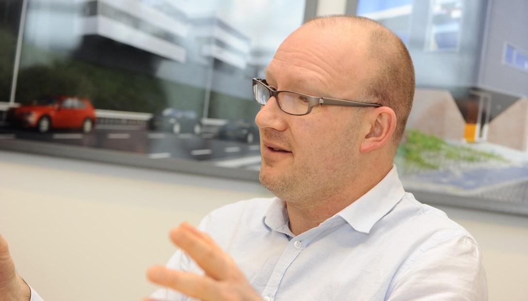 Martijn Glas architect Habeon Architecten