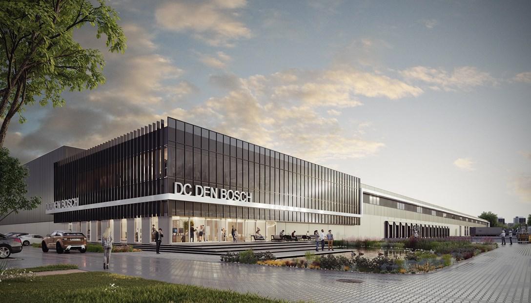 DC Den Bosch samenwerking Heembouw en Habeon Architecten