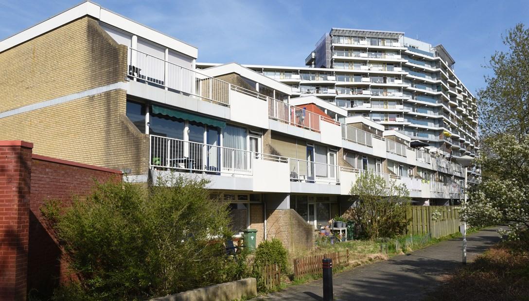 Start verduurzaming 51 appartementen Zoetermeer