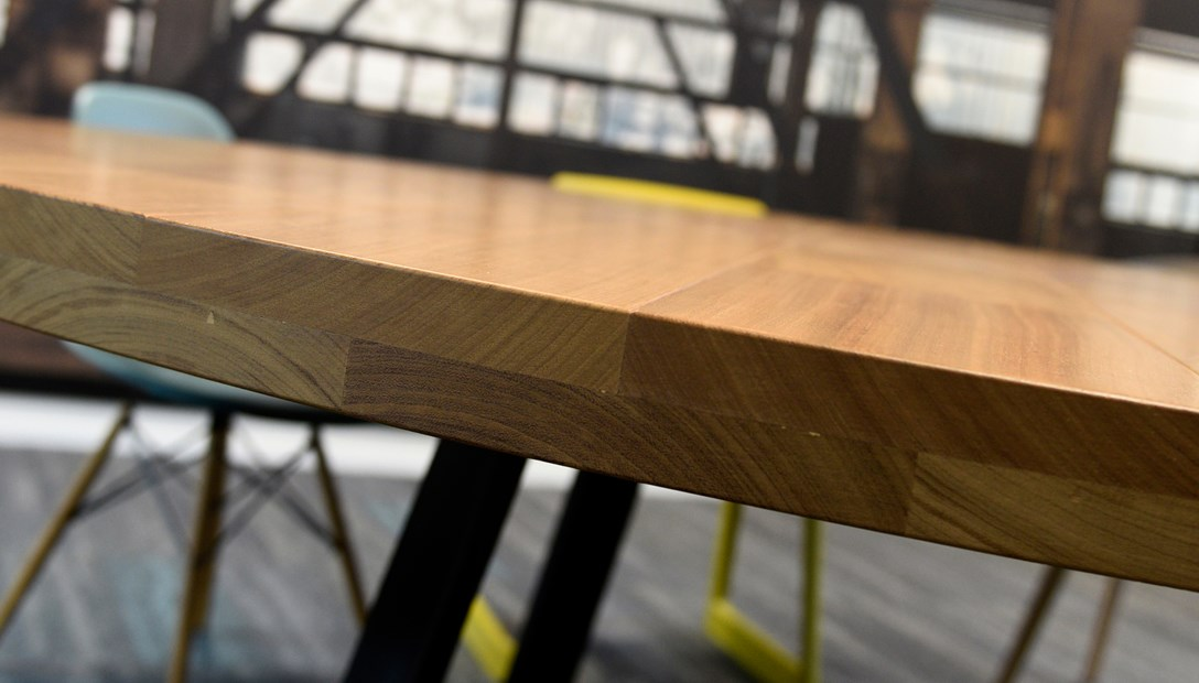 Van traptreden naar meubels Heembouw circulair bouwen
