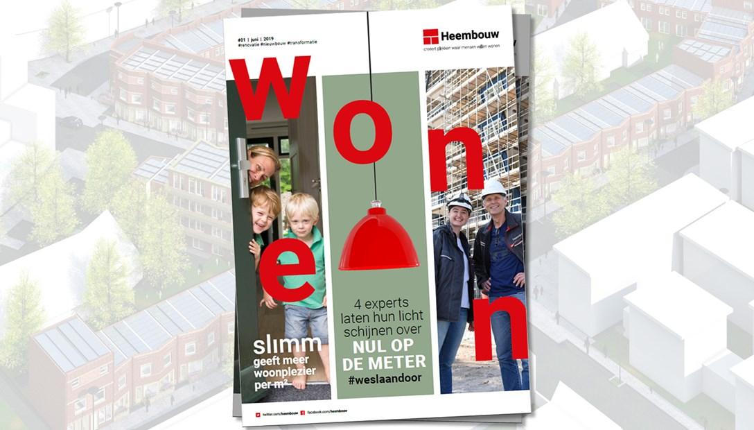 Wonen Magazine